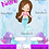 Thumbnail: Schutzfolie Toniebox Meerjungfrau 3