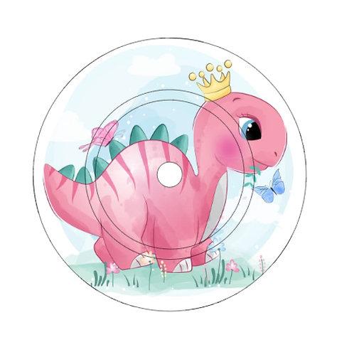 Schutzfolie Toniebox Ladestation Dino 4