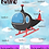 Thumbnail: Schutzfolie Toniebox Helikopter 2
