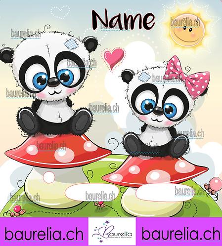 Schutzfolie Toniebox Panda 1