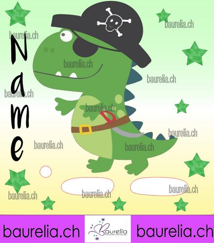 Schutzfolie Toniebox Dino 18