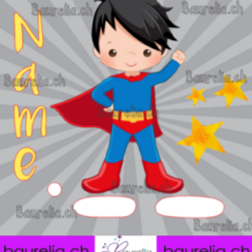 Schutzfolie Toniebox Superheld 1