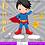 Thumbnail: Schutzfolie Toniebox Superheld 1