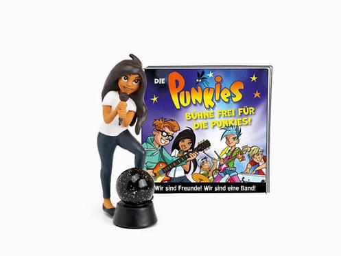 Tonie Die Punkies – Bühne frei für die Punkies