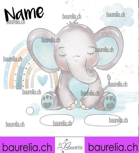 Schutzfolie Toniebox Elefant 17