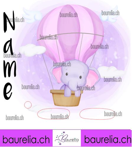 Schutzfolie Toniebox Elefant 18