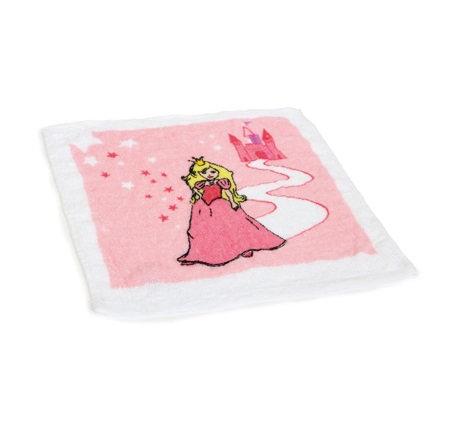Magisches Handtuch Prinzessin