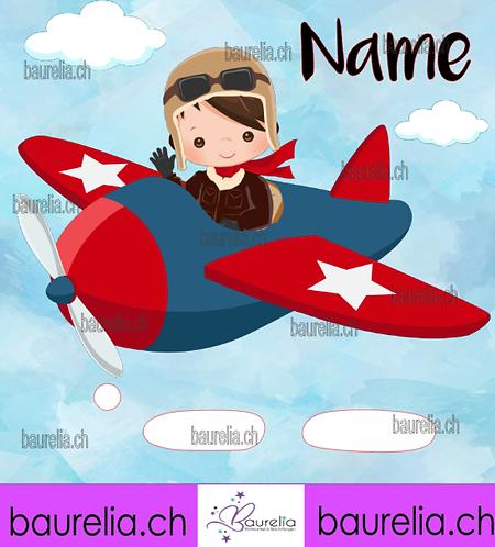 Schutzfolie Toniebox Flieger 1