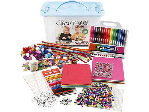 Creativ Company Bastelset Hobbybox XXL