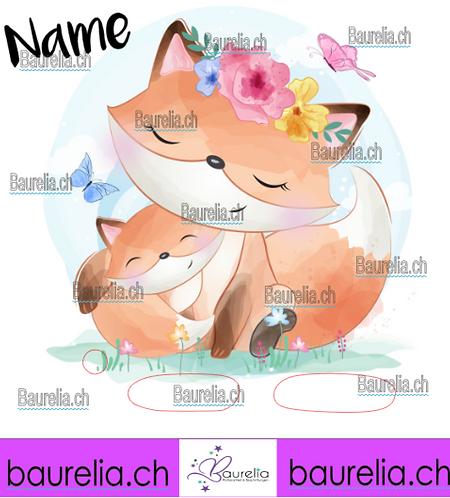 Schutzfolie Toniebox Fuchs 6