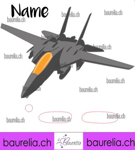 Schutzfolie Toniebox Flugzeug 4