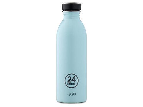 24Bottles Trinkflasche Urban 500 ml Cloud Blue