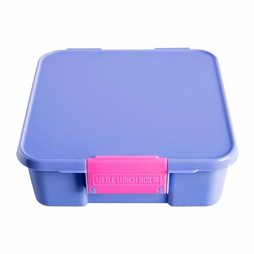 Little Lunch Box kaufen, Little Lunch Box personalisiert, Znünibox leicht, Lunchbox leicht, Znünibox personalisiert, violett