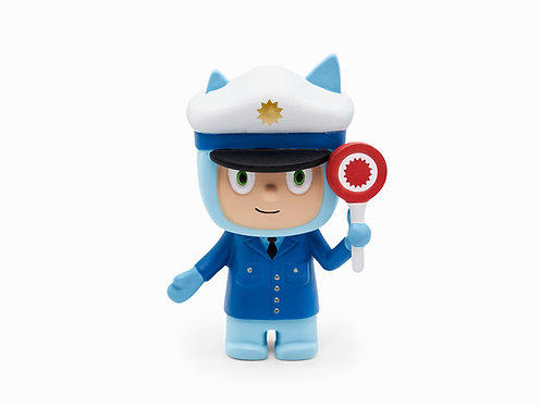 Kreativ-Tonie Polizist