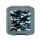 Little Lunch Box Co. – Camouflage mit 3 Unterteilungen