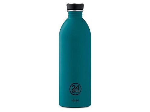 24Bottles Trinkflasche Urban 1000 ml Atlantic Bay