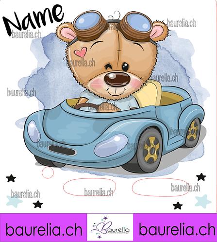 Schutzfolie Toniebox Bär 14