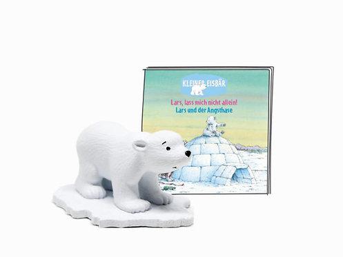 Tonie Kleiner Eisbär Lars – Lass mich nicht allein! / Lars und der Angsthase