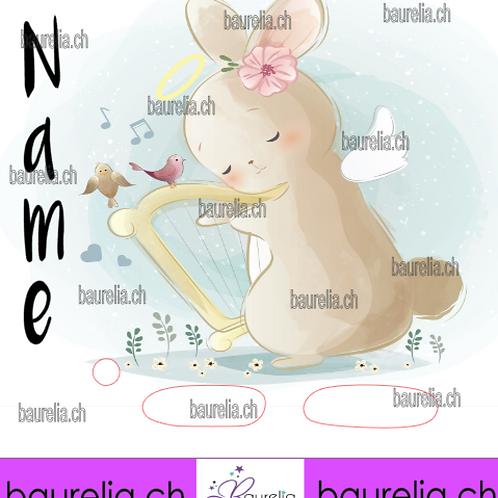 Schutzfolie Toniebox Hase 14