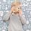 Thumbnail: Little Dutch Holzkamera Blau