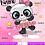 Thumbnail: Schutzfolie Toniebox Panda 6
