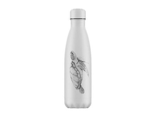 Chilly's 500ml Trinkflasche Sea Life Turtle