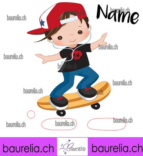 Schutzfolie Toniebox Skate 1