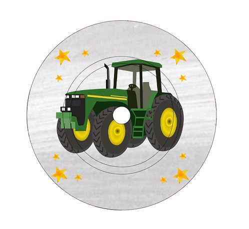 Schutzfolie Toniebox Ladestation Traktor 1