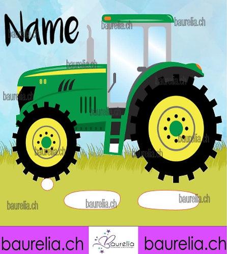 Schutzfolie Toniebox Traktor 7