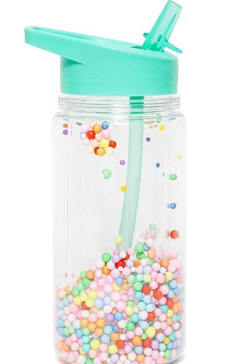 Petit Monkey Trinkflasche Popsicles Mint