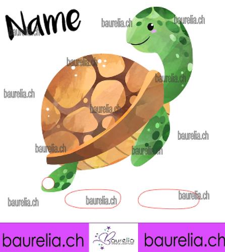 Schutzfolie Toniebox Schildkröte 6