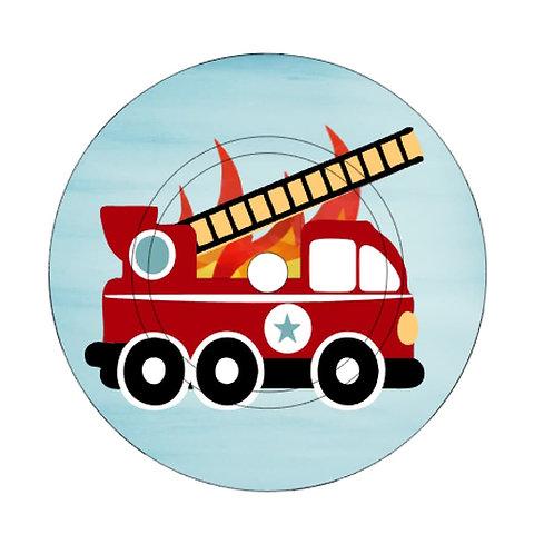 Schutzfolie Toniebox Ladestation Feuerwehr 3