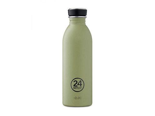 24Bottles Trinkflasche Urban 500 ml Sage