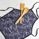 Kinder Koch-/Bastelschürze von Little Lunch Box - Camouflage