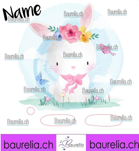 Schutzfolie Toniebox Hase 1