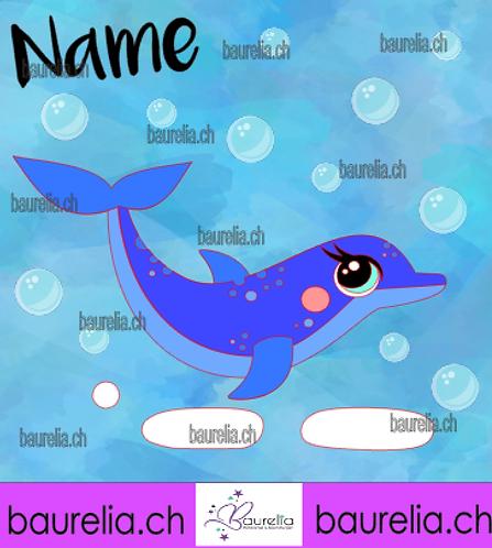 Schutzfolie Toniebox Delfin 2
