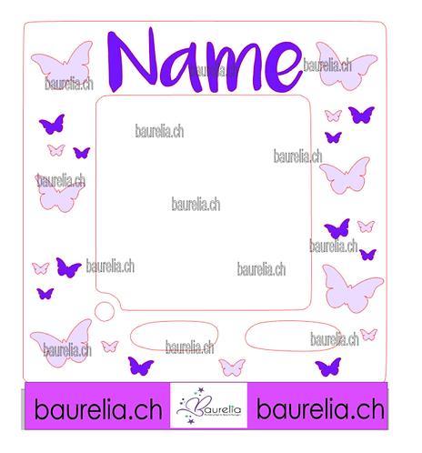 Kopie von Schutzfolie Toniebox Schmetterling 2