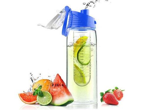 Asobu Pure Flavour 2 go 0.6l Blau