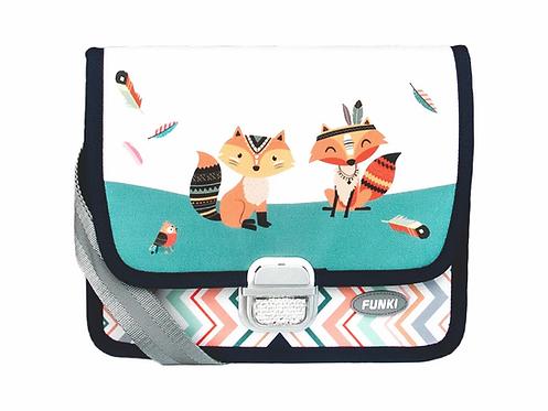 Funki Kindergartentasche Fuchs