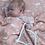 Thumbnail: Little Dutch Kuscheltuch Rosa
