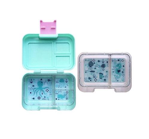 Znünibox mint, Lunchbox mint, Znünibox kaufen, Lunchbox kaufen, Znünibox Kinder, Lunchbox Kinder,mint