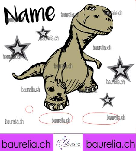 Schutzfolie Toniebox Dino 4