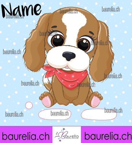 Schutzfolie Toniebox Hund 5