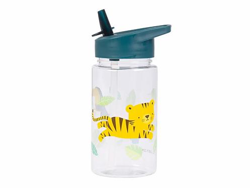 ALLC Trinkflasche Tiger