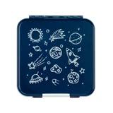 Little Lunch Box Co. – Weltraum mit 5 Unterteilungen