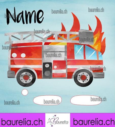 Schutzfolie Toniebox Feuerwehr 8