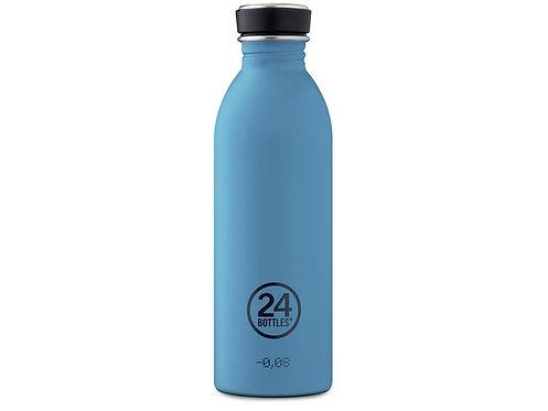 24Bottles Trinkflasche Urban 500 ml Powder Blue