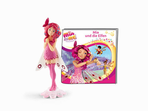 Tonie Mia and me – Mia und die Elfen