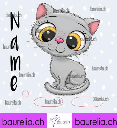 Schutzfolie Toniebox Katze 7