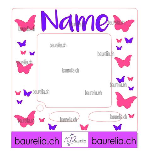 Schutzfolie Toniebox Schmetterling 9